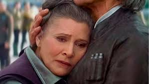 carrie fisher movies. Fine Carrie Carrie Fisheru0027s U0027Star Wars The Last Jediu0027 Scenes Will Not Be Changed To Fisher Movies