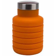 <b>Бутылка</b> для воды <b>Bradex 500ml</b> Orange TK 0268 – купить по цене ...