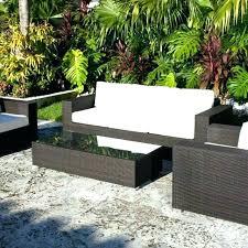 contemporary patio furniture. Modern Outdoor Patio Furniture Dining Contemporary