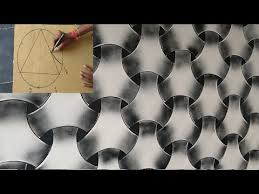 WALL <b>PAINTING 3D</b> EFFECT DESIGN ON BLACK SPRAY - YouTube