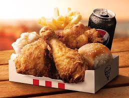 <b>3 Piece</b> Box | BOXED MEALS | KFC Australia