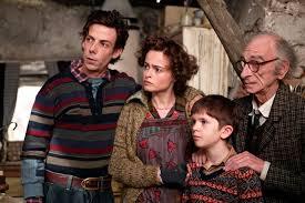 "fashion movies movie fashion lillithblackwell charlie and the  lillithblackwell "" charlie and the chocolate factory the bucket family """