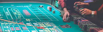 Quick & Easy Strategy Guide to Craps | Bovada Casino