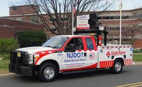 Safety Service Patrol Highway Safety About Njdot