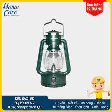 Đèn sạc LED Điện Quang ĐQ PRL04 AG (0.5W,daylight,màu xanh quân sự)   Công  ty Cổ phần bóng đèn Điện Quang