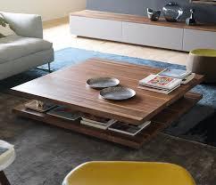 high end solid wood coffee table shown in walnut coffee table kijiji toronto medium