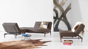 split back sofa and split back chair by innovation living