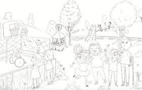 Enjoy a great range of free coloring pages for kids. Diversity Coloring Pages Worksheets Teaching Resources Tpt