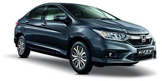 honda city cars all models