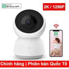 Bản quốc tế Camera giám sát ip Imilab 2k 1296p Xiaomi A1 xoay 360 độ - Hãng  No Brand