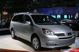 Toyota Sienna Reviews, Specs & Prices - Top Speed