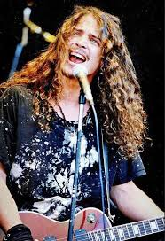 A duet with him on one of his favorite songs, nothing compares 2 u.. 170 Chris Cornell Soundgarden Ideas Chris Cornell Cornell Chris