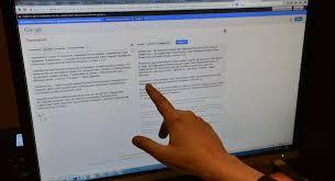В google translate появился таджикский язык