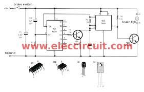 led strobe light wiring diagram car circuit 3 wire awesome best full size of aircraft strobe light wiring diagram 12v led circuit bicycle o modified the brake