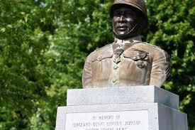 Albany marks Sgt. Henry Johnson Day, honors pair - World War I Centennial