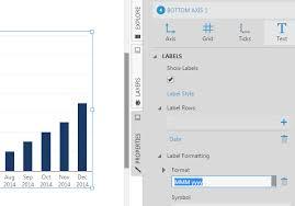 Using Chart Properties Data Visualizations Documentation