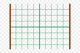 Graph Paper Clipart Coordinate System Free Transparent Png