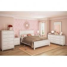 Distressed White Bedroom Furniture Foter