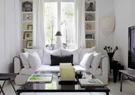 Living Rooms Decorations Inspiration Idea Black And White Living Room Decorating A Living