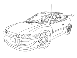 Outline drawing of car 202 best images about cars to draw on