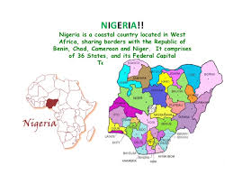ia my country  ia is a coastal country located in west africa sharing borders