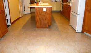 Wood Tile Floor Kitchen Kitchen Floors New Jersey Custom Tile