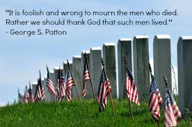 15 Powerful Quotes of War in Honor of Memorial Day | Babble