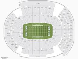 Nippert Stadium Seating Chart With Rows 22 Qualified Ecu Stadium Seating