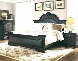 Dark Wood Queen Bed Frame Headboards Headboard Amazing Bedroom ...