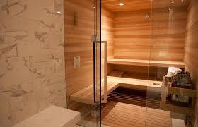 6 sauna equipment