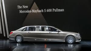 Mercedes-Maybach S650 Landaulet Coming? | Carscoops