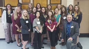 Students attend leadership conference | Local News | valdostadailytimes.com