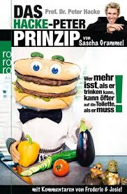 When and where sascha grammel was born? Prof Dr Peter Hacke Das Hacke Peter Prinzip Von Sascha Grammel Buch Thalia