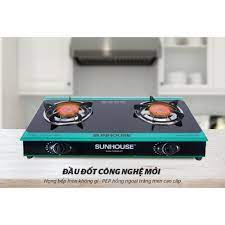 Bếp ga dương hồng ngoại SUNHOUSE SHB004MT 4.7