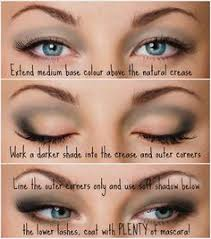 hooded eyes tutorial eye makeup tips tricks for big and small eyes with videos holiday eye makeup tutorial camilla belle hooded eye