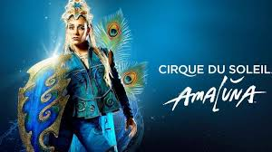 Amaluna San Francisco Seating Chart Huckleberry Youth Programs Cirque Du Soleil Amaluna