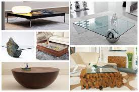 Reclaimed wood round coffee table 2 reclaimed wood round coffee tableround coffee table with wooden top. 30 Modern Coffee Table Designs Ideas Inspirationfeed
