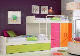 Shared Bedroom Furniture Kids Modern Bedroom Furniture