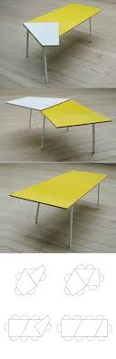 Folding Dining Table Design Ideas 30 Extendable Dining Tables