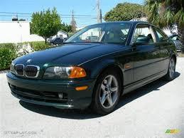 Coupe Series 2001 bmw 323i specs : 2001 Fern Green Metallic BMW 3 Series 325i Coupe #60111504 ...