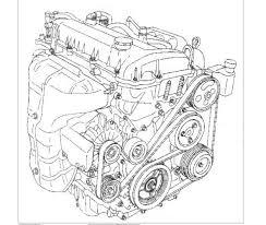 2006 mazda speed 6 2 3l mzr disi turbo serpentine belt diagram 2006 mazda speed 6 2 3l mzr disi turbo serpentine belt diagram serpentinebelthq com