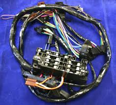 tuckers classic auto parts chevy truck parts gmc truck parts Gmc Wiring Harness 1967 1968 under dash wire harness (for trucks with factory gauges) gm truck gmc wiring harness diagram