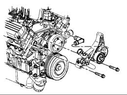 pontiac 3 4 engine diagram tensioner wiring diagram libraries i have a 1997 pontiac grande prix a 3800 engine the drive beltpontiac 3 4