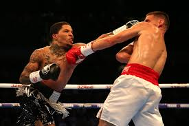 under armour boxing shoes. baltimore boxing champion gervonta davis signs with under armour « cbs shoes