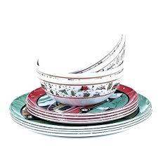 outdoor dinnerware sets melamine uk nautical dishes clearance dish camping set retro theme plates outdoor dinnerware sets melamine uk