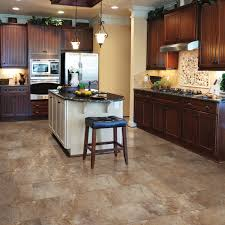 Slate Flooring Kitchen Fix Your Kitchen With Slate Kitchen Flooring Mybktouchcom