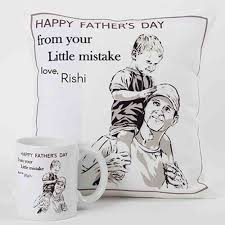 quirky gifts cool sketch personalized bo for dad
