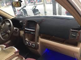 dashmats car styling accessories dashboard cover for honda crv cr ...