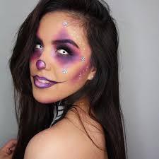 clown makeup design