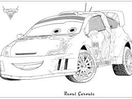 cars 2 coloring pages max schnell. Exellent Max Cars Free Coloring Pages Of Raoul Caroule On Cars 2 Max Schnell N